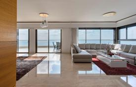 پنت‌هاوس ها – نتانیا, Center District, اسرائيل. $3,350,000